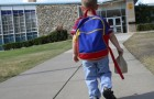 Preparing for Primary School – 16 tips to help your child on the first day of school
