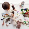 Buying Gifts For Preschoolers